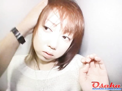 Submissive Life Japanese Teen