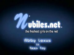 Abby Lexus tucks Creole A top-grade vibe yawning chasm unescorted almost