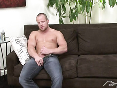 Nash Lawler Fucks Derrek Diamond