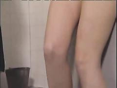 Four cute schoolgirls mischievously spanked coupled with shamefaced