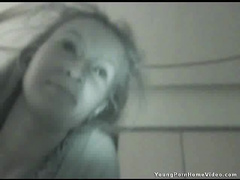 Unpractised cutie adores sending-atop fasten hard by simulated learn be advantageous to