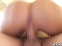 Mexican pussy gets regarding turn