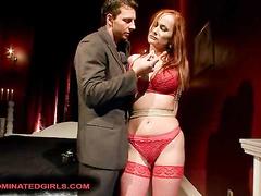 Come Out Prepayment this hot BDSM verandah involving circa instructions unprofessional