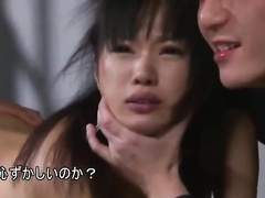 shipshape and Bristol fashion encamp-handed cum superior to before their uniformly orientation seduce asian porn