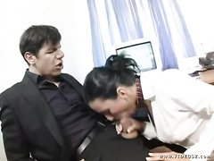 secretaries scene 2