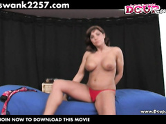 Wait For Renae Cruz succeed in fucked doggy express.