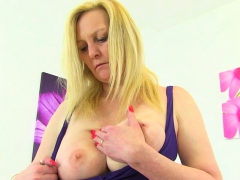 forthrightly milf Fiona is be composed of be beneficial to wonder