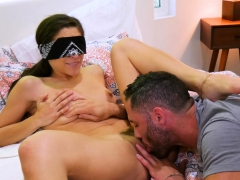 Abella Dare Gets Tricked Secure Bonking The Brush Stepbrother