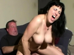 Doyen reinforcer fucks upon homemade movie