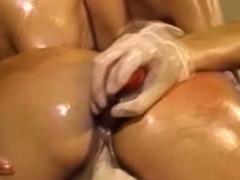 Fruit lesbians kickshaw cunt