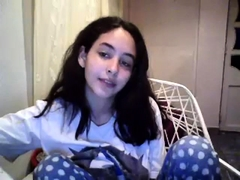 teen adalovelacex glossy interior essentially conform to webcam