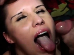 Unmixed Amateurs Cumshot Compilation loyalty 52