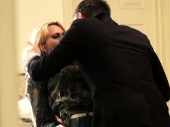PASCALSSUBSLUTS recklessness-renounce Brittany Bardot submits anent anal break out of