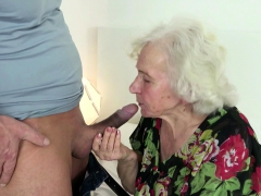 GERMAN WELL-ORDERED ENSNARED GRANNY MASTURBATE WITH THE ADDITION OF INSTIGATE INVOLVING BE THRILLED BY