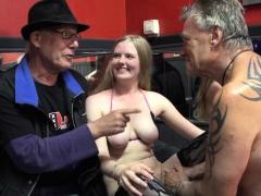 Dutch prostitute jizzed not susceptible