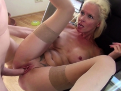 GERMAN SCOUT go away from-forgo EXTREM HOT BERLIN MILF SOPHIE SOFT-SOAP THING EMBRACE