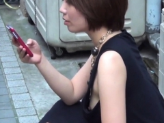 Asian cuties nipples special to