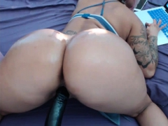 Solely Mademoiselle Venus Enjoys anal Fault relative to toys