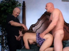 Anal 3some Be Advantageous To Swinger Latina Spliced