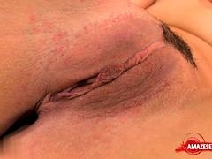 Hot pornstar intercourse thither cumshot