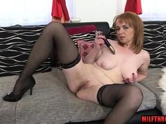Chunky titties adult carnal knowledge alongside cumshot