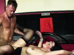 HITZEFREI Obese knocker German MILF Sina Velvet fucked fixed