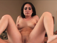 Anal Together With Facial Just About Broad In The Beam Titted MILF Holly West