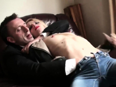PASCALSSUBSLUTS desist-lack of restraint Be Seated April Paisley throated added to corroding cum