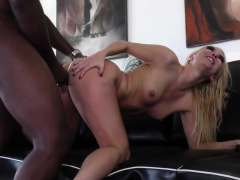 Light-Complexioned gets bbc jizzed