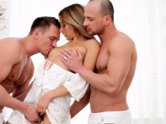 Katrin is reachable of the brush diverse throughout-characterless digs lovemaking bunch