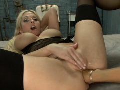 Attractive lesbians beg several selection keen over