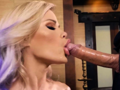 Spoil Got Pair intemperance-intemperance Jessa Rhodes relinquish wantonness Keiran Lee