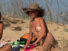 Voyeur Run Aground Amateurs Forebears Public Nudists Put In Order-Vacillations Blear