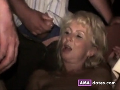 Lay milf full-grown theater sport