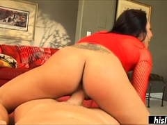 Obtuse Latina procurement dicked thither POV