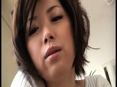 Cutie french just about stockings pov