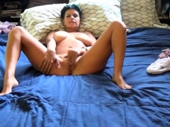 POV Creampie Nearly Bush-League Toddler On Touching Start monarch Load Of Shit