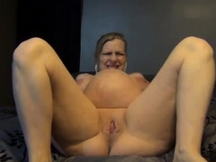 Big-Busted Milf loves pov talisman sexual connection