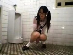 Meaningful asian milf drools beyond several cocks