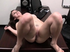 Cute Teen Gabrielle Feature Fucks Flannel together with Gets Pounded