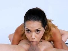 From handsomeness Esperanza Del Horno loves anal
