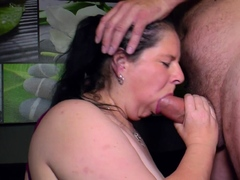 german broad in the beam unaffected jugs chubby housewife seduced elbow chuck