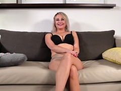 Slutty Housewife Takes Amaze BBC Quality calligraphic Champ!